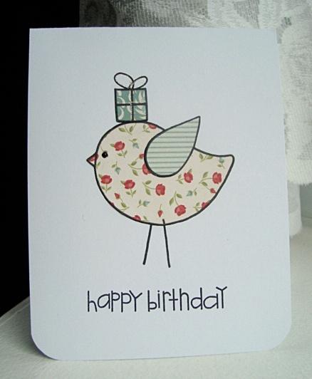 Birthday Birds by judy1223