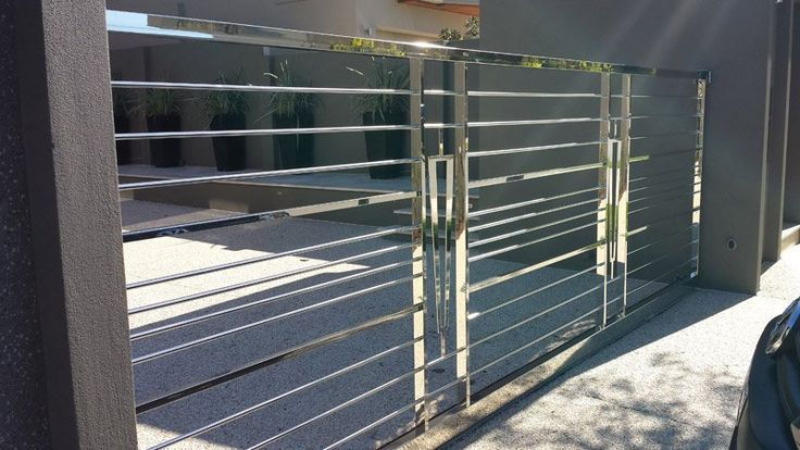 17 Best Images About Balustrades Doors Gates Fences On