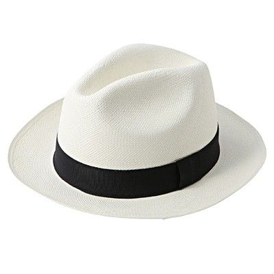 Panama Hats are available in store and online. http://www.muji.us/store/panama-hat-forma.html
