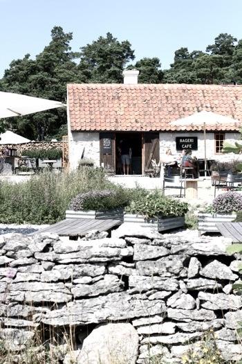 Rute Stenugnsbageri, Gotland