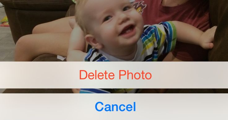 How to Recover Deleted Photos from an iPhone
