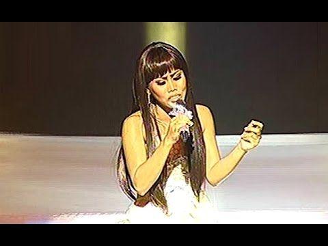 Evi Masamba Kejam @ Konser Result Final 3 Besar Dangdut Academy 2
