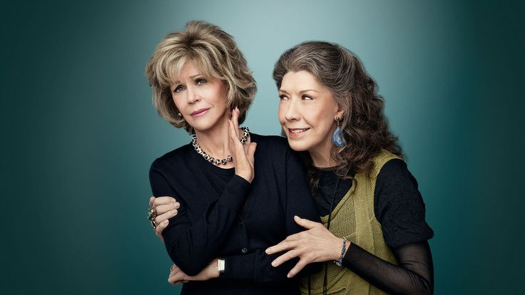 """Grace and Frankie"" pairs two of Hollywood's most Betty Freidanesque of women, Jane Fonda and Lily Tomlin. Movie critic A.O. Scott has paid tribute to Fonda's ""zeitgeist-transcending awesomeness"" frequently."