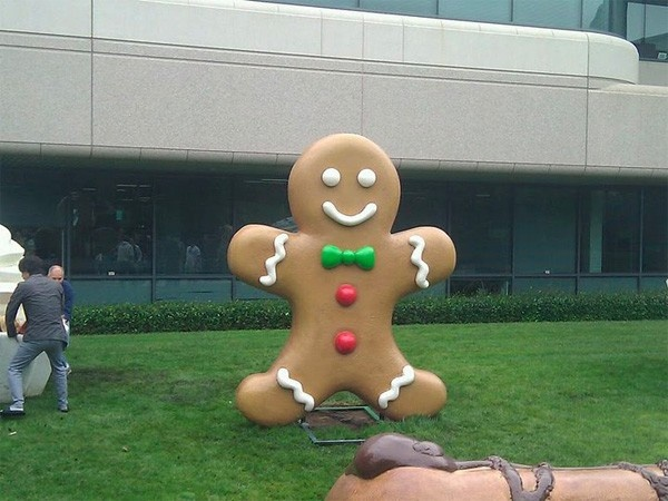 Big one Gingerbread, Gingerbread man shrek, Gingerbread man