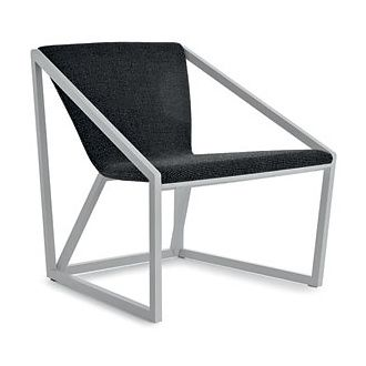 'Kite' Lounge Chair, Designed by Shin Azumi for Fornasarig