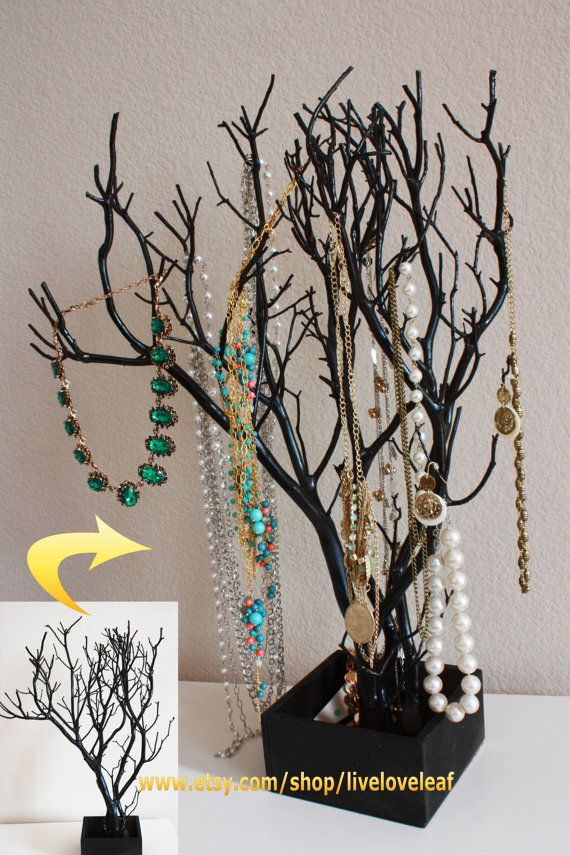 14 best Jewelry Tree Ideas for Copper Penny images on Pinterest