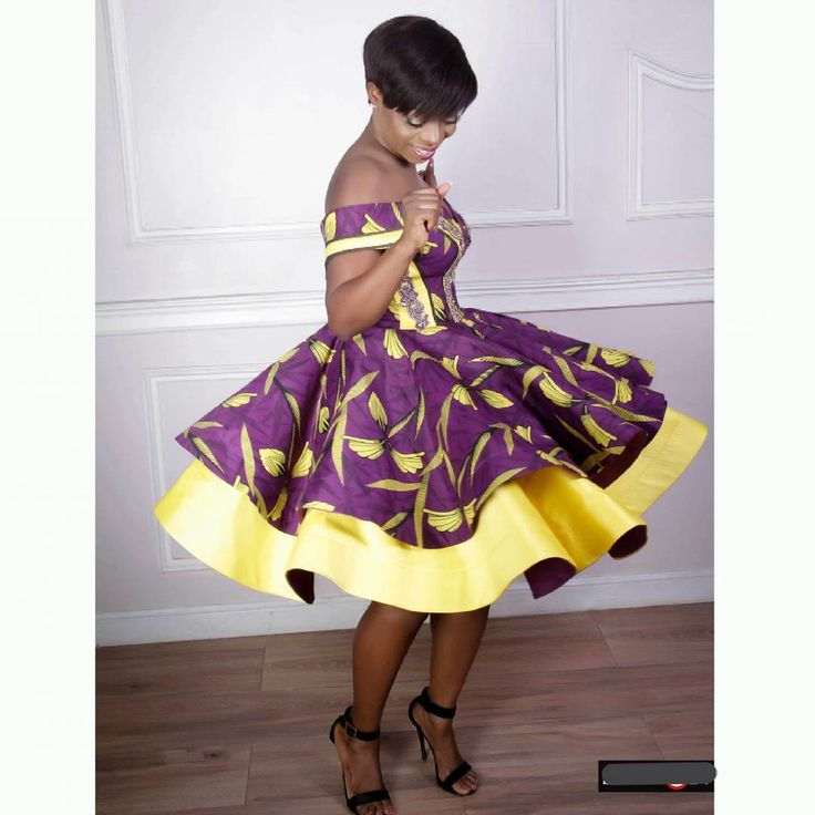 The Ankara fabric is much beloved in this part of the world, I mean it is the best fabric and I know you all agree with me. The Ankara is just too perfect, good for our native wear and good for casual wear. The Ankara is Africa's fabric of choice. One of the major reasons …