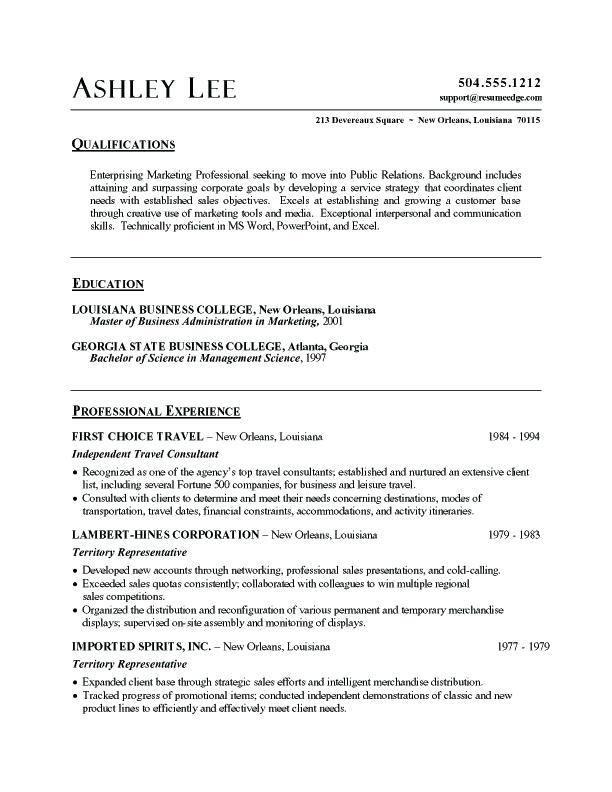 Word Resume Curriculum Vitae Modelos De Curriculum Vitae Como Hacer Un Curriculum