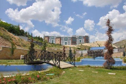 Necmettin Erbakan Üniversitesi 25 Akademik Personel Alacak