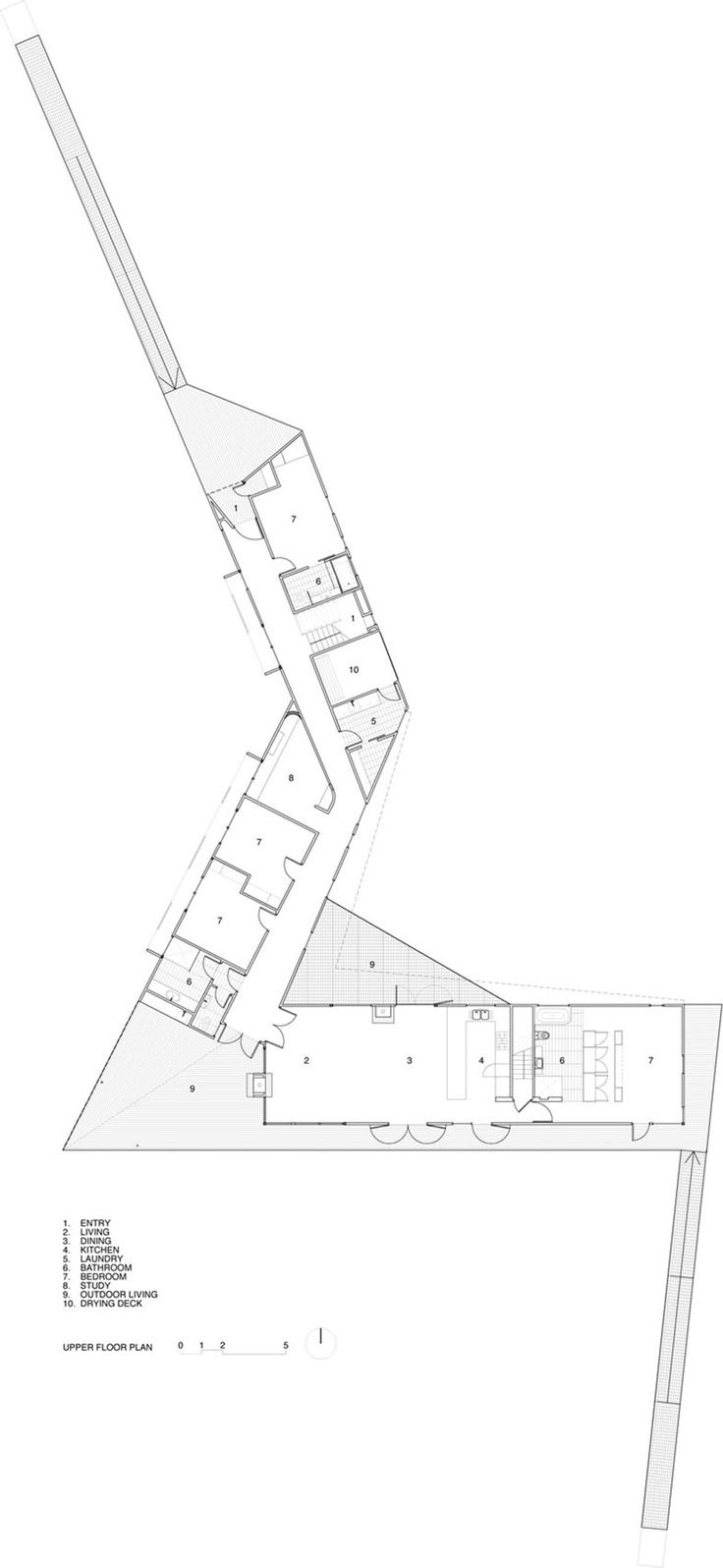 83 best 06 sexy floor plans images on pinterest floor plans iredale pedersen hook architects nannup house architecture planarchitecture