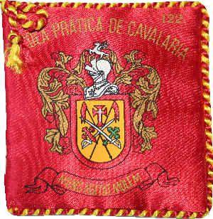 Esquadrão de Cavalaria 122 Angola