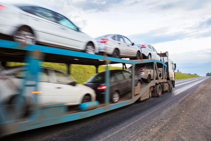 A Quick Guide to Hassle-Free and Safe Car Shipping  To help you attain seamless car shipping, here is a step-by-step guide to approach car shipping for a hassle-free experience. Choose a Car Shipping Company Pick a Reliable Shipping Option Inspect and Insure Check Required Documents  Read more : https://www.easyhaul.com/blog/a-quick-guide-to-hassle-free-and-safe-car-shipping/