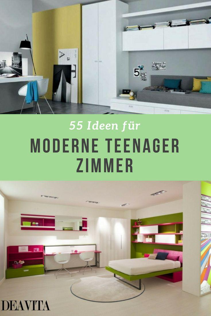 cf411078a7046d578a05817ba93cd7a8 Inspirierend Teenager Schlafzimmer Designs Xzw1