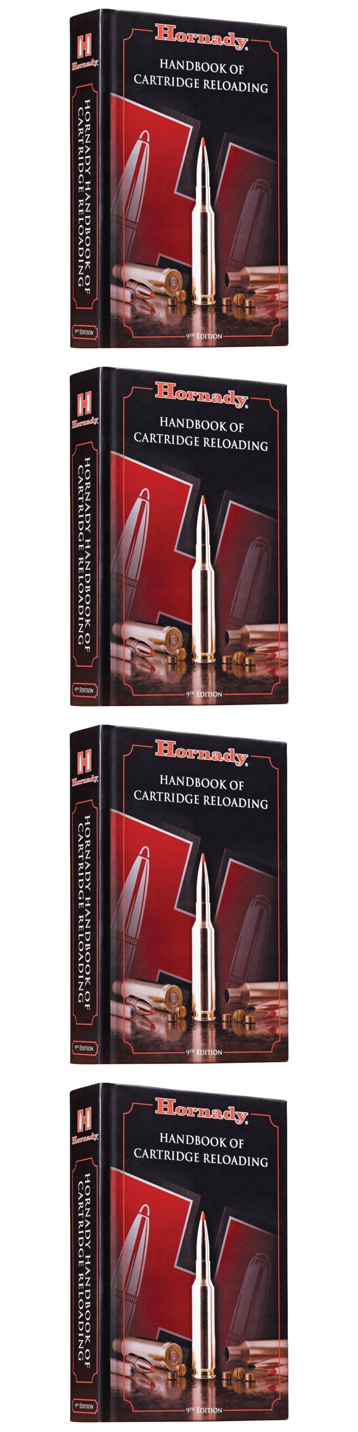 Manuals and Instruction Material 111293: Hornady Handbook Of Cartridge Reloading Manual 9Th Ed -> BUY IT NOW ONLY: $33.26 on eBay!