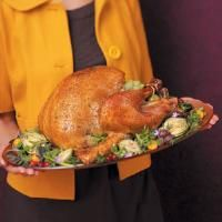 Thanksgiving 101 Whether you're a new cook or a seasoned pro, we're