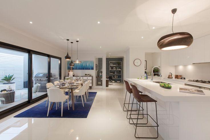 House Design: Dakar - Porter Davis Homes