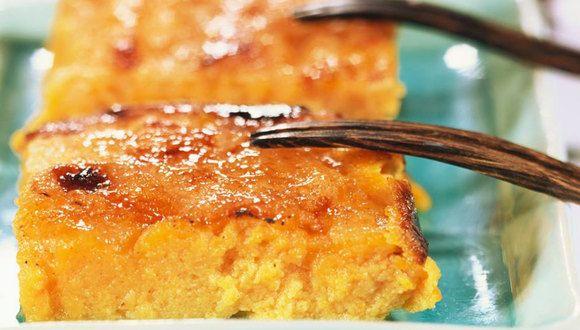 Ужин на200 калорий: морковно-яблочная запеканка