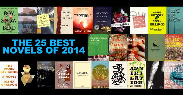 [Check out our list of the 25 best short story collections of 2014] Year-end lists are always subjective and incomplete, but they are especially tricky for books. A dedicated film critic can watch ...