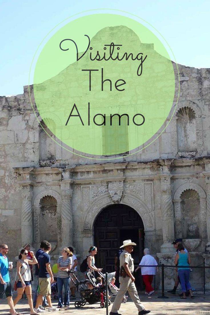 "Visiting The Alamo in San Antonio #Texas http://flightsandfrustration.com/visiting-alamo-san-antonio-texas/  On a recent trip to the US I headed to #San_Antonio with the direct purpose of visiting this historic monument. I was not disappointed. Little wonder I will always ""Remember The Alamo"" #alamo"