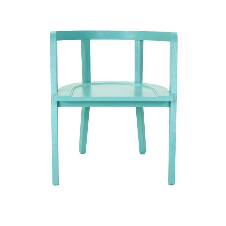 Cadeira Vermelha Moderna e Resistente. Confira as outras opções de cores!