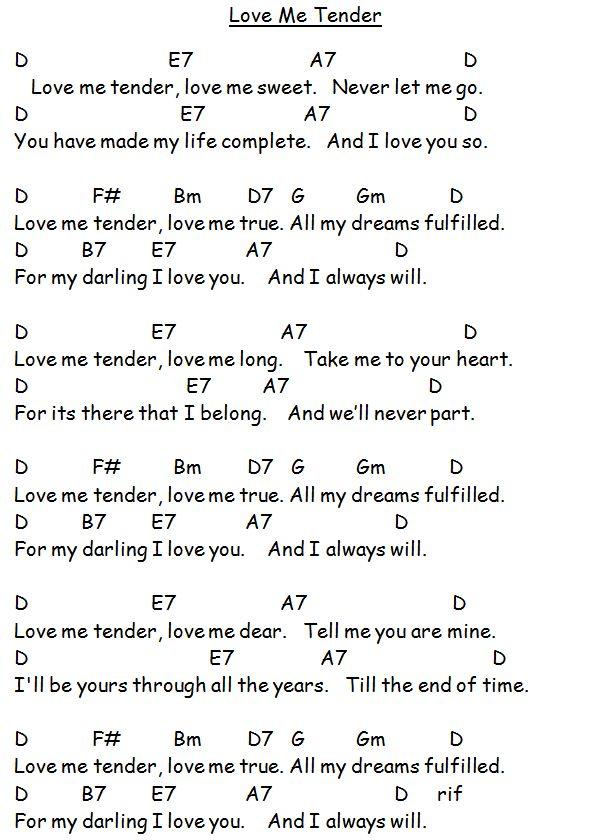 Let love live lyrics