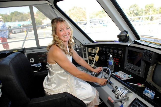 Apache Charters. Looking for a fabulous venue for your hens party, engagement party or wedding reception? We offer a range of packages from snorkelling in and around Rottnest and Carnac Islands to simply cruising the waters sipping on cocktails and party games.    http://theweddingsavvybride.com.au