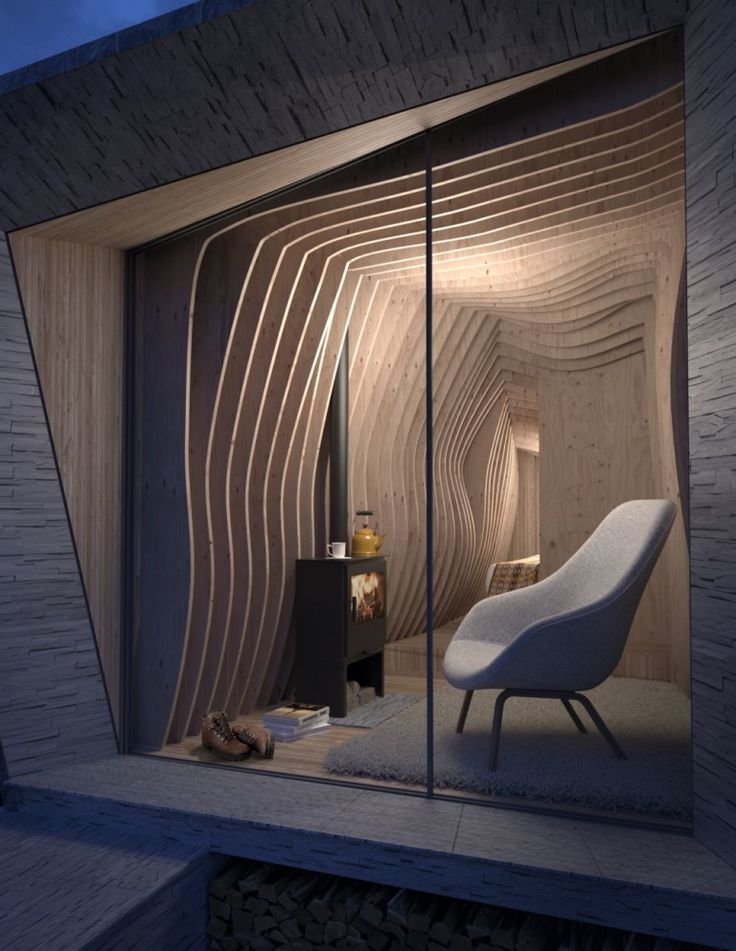 Miller Kendrick Architects set to revolutionize idea of