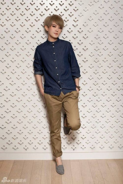 41 Best Tomboy Asian Images On Pinterest Tomboys Kpop And Tomboy Style
