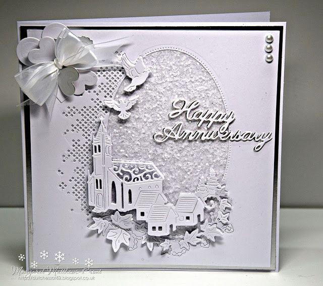 dutchess: an Anniversary card