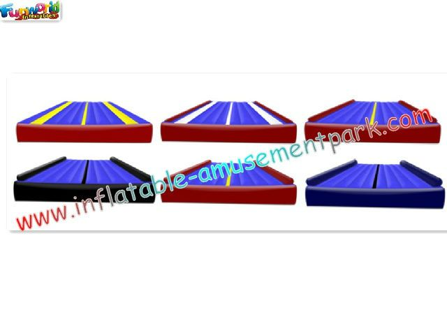 inflatable tumble mats inflatable gymnastics mats cheap tumbling mats