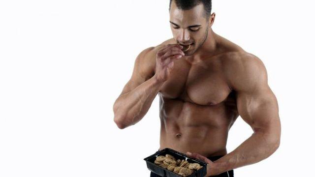 Fanáticos Por Musculação: Dieta pronta para hipertrofia muscular