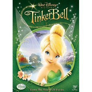 *TINKERBELL ~ The Original Movie