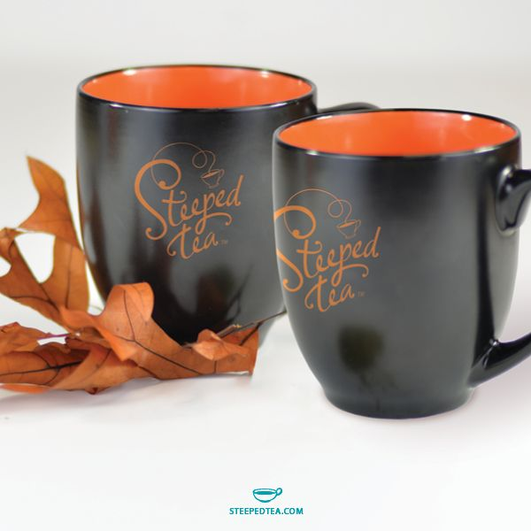 Get Steeped Tea's Exclusive Pumpkin Mug Set as well as Tonia's Pumpkin Matcha for a limited time this September! What' your favorite part of Fall? Ours is pumpkin everything!!
