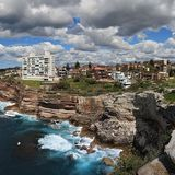 Dover Heights Federation Cliff Walk - Sydney