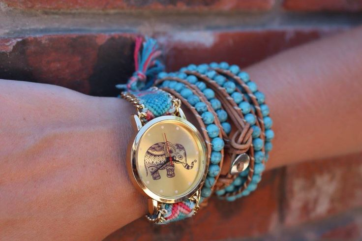 Love this watch. Looks great with this wrap!!!!!