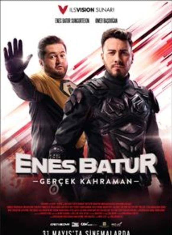 Watch Enes Batur Gercek Kahraman Full Movie 2019 Full Movies Film Movie Releases