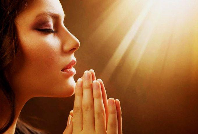 Сила молитвы — как это работает