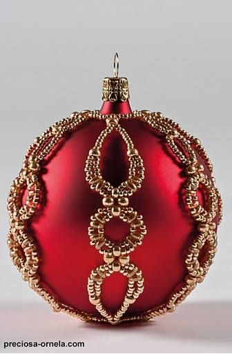 http://preciosa-ornela.com/files/Project-Seed-bead-christmas-ornament.pdf