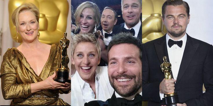 A cerimónia acontece este domingo em Los Angeles e novos filmes e estrelas vão juntar-se à história dos Óscares. Mas será que conhece assim tão bem a história de 89 anos de prémios? Prove-o no quiz.