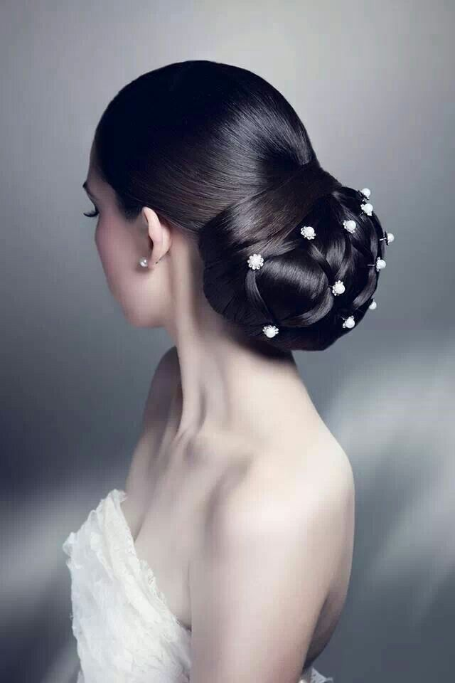 Hot beauty style