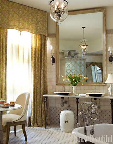 140 ways to make any bathroom feel like an at home spa - Barry Dixon Interiors