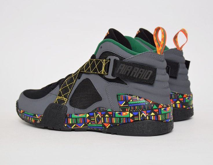 #Nike Air Raid - Peace #sneakers
