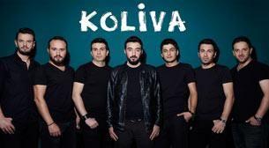 Koliva - Hayal Kahvesi Ankara - 24 Mayıs 2017 Çarşamba   Etkinlik #Koliva #hayalkahvesi #Ankara #konser http://www.renklihaberler.com/etkinlik-9640-24-05-2017-Koliva