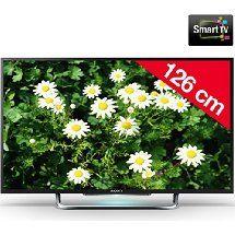 SONY BRAVIA KDL-50W705B - LED Smart TV