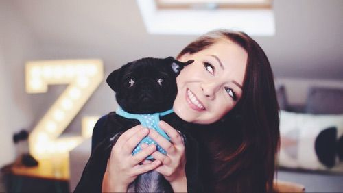 Nala and zoella