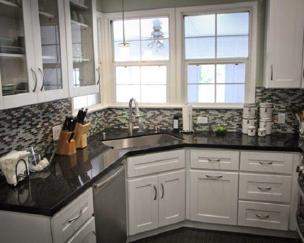 20 Best Corner Kitchen Sink Designs For 2021 Pros Cons Decor Home Ideas Corner Sink Kitchen Kitchen Remodel Small Kitchen Layout