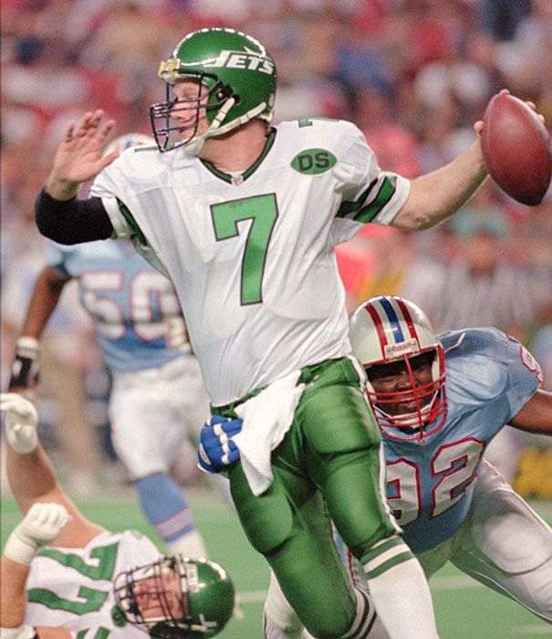 Former NFL quarterback with the Cincinnati Bengals and NY Jets and and sports analyst Boomer Esiason has given to the Republican Party.