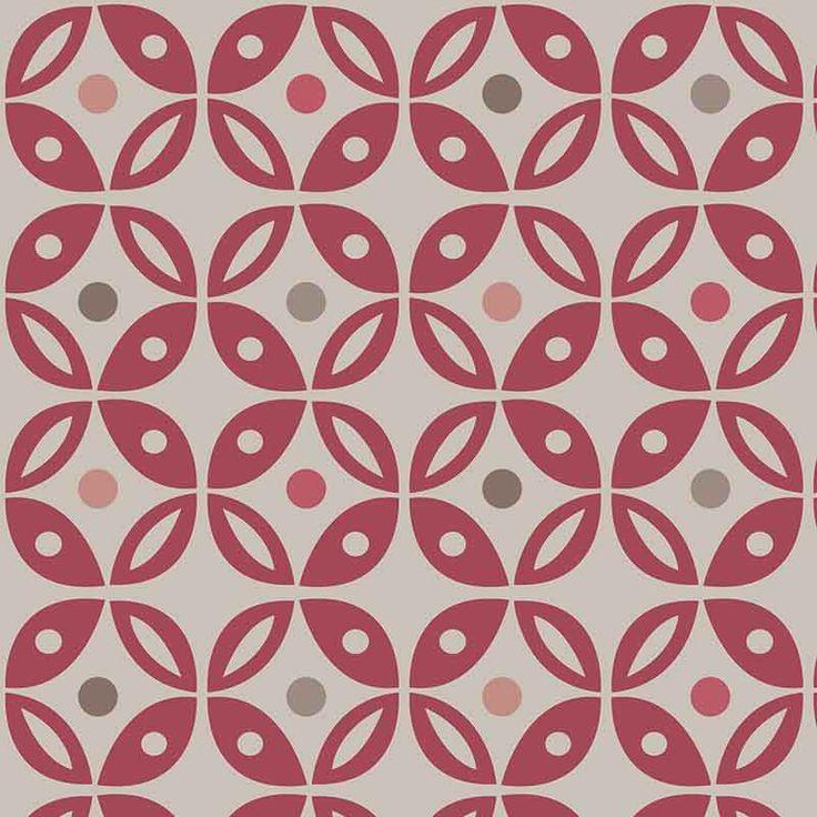 Warwick Fabrics : COLUMBUS (PNM)