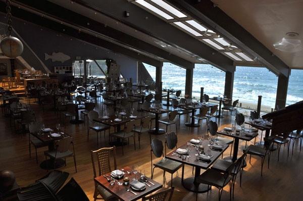 Italian Restaurants Downtown Redwood City
