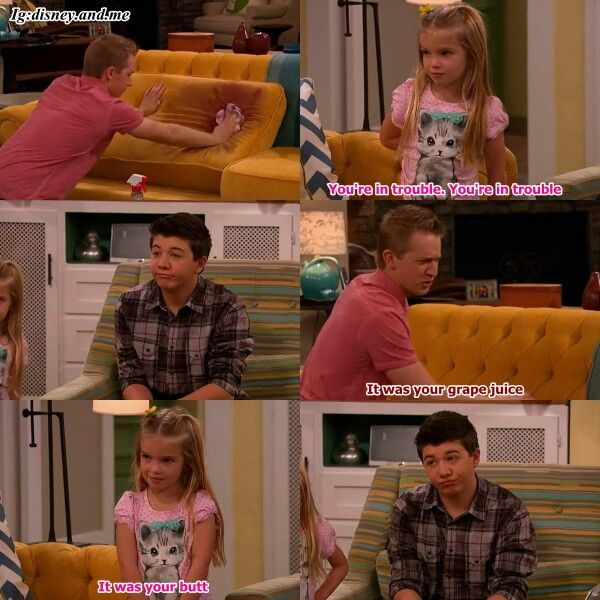 how to watch good luck charlie